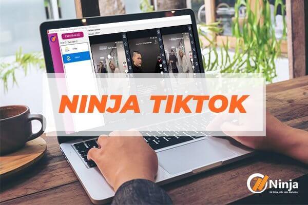 Phần mềm tăng tương tác Tiktok