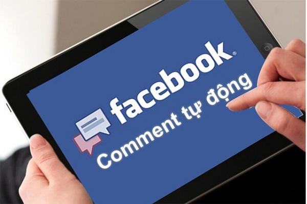 Thế nào là auto comment group facebook