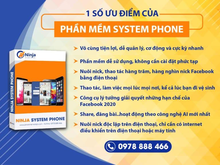 SYSTEM-PHONE