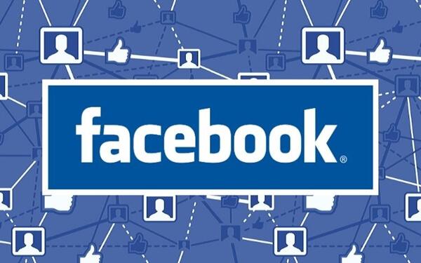 tuong tac tai khoản facebook